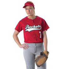 WOMEN'S FASTPITCH JERSEY