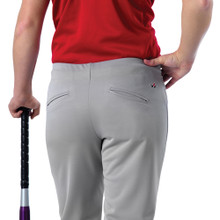 Alleson 605PLWY Softball Pants-Girls