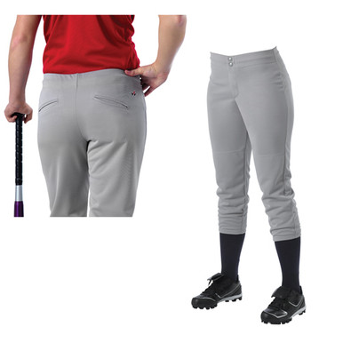 Alleson 605PLW Softball Pants