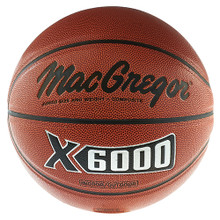 MacGregor X6000 Junior Basketball