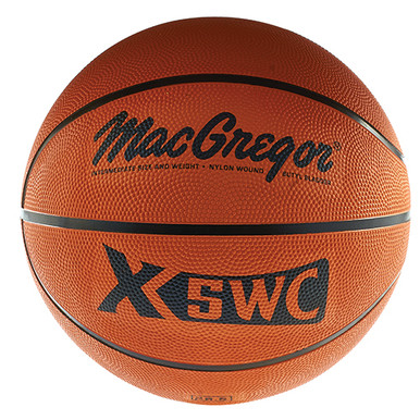 MacGregor® X500 Intermediate Basketball