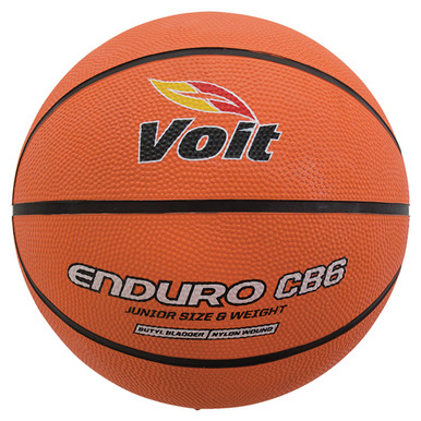 Voit® Enduro CB6 Junior Basketball