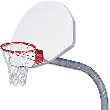 MacGregor Extra-Tough Playground System With Lifetime Rim