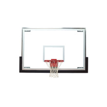 Bison Unbreakable Tall Glass Backboard Only