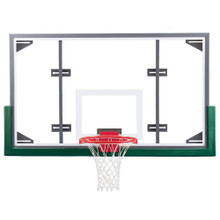 Gared ARG Conversion Glass Basketball Backboard