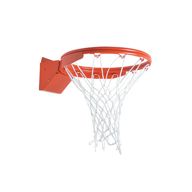 MacGregor® Double-Rim Front-Mount Basketball Hoop