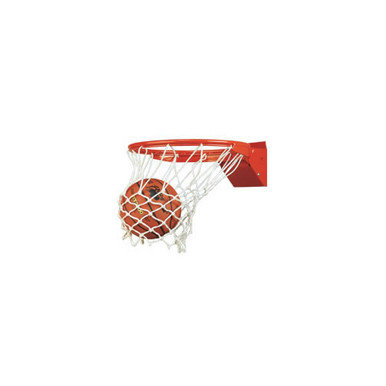 Bison Reaction Adjustable Breakaway Basketball Goal