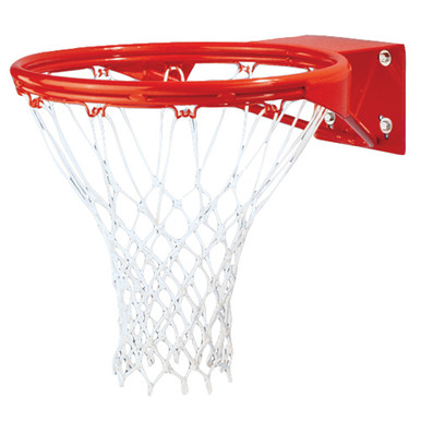 Gared® 7550 Titan Playground Fixed Super Basketball Goal