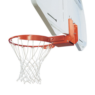Gared® 6600 Scholastic Breakaway Basketball Goal