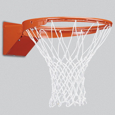 Standard-Duty Nylon Basketball Net