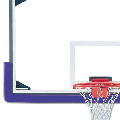 Gared® Pro-Mold® Indoor Basketball Backboard Padding 9