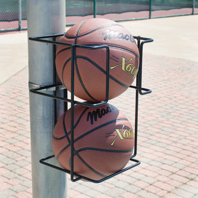 Basketball Butler - 2 Ball