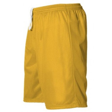 "Alleson Adult 9"" Mesh Short"