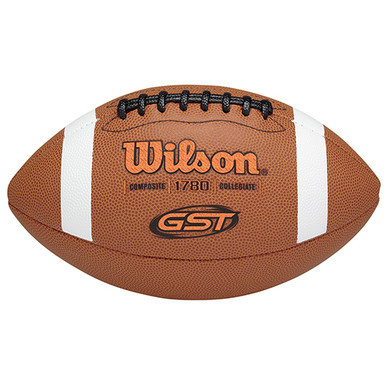 GST Composite Football - Official Size