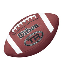 Wilson TR Rubber Football Official