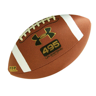 UA 495 Pop Warner Comp Football - Youth