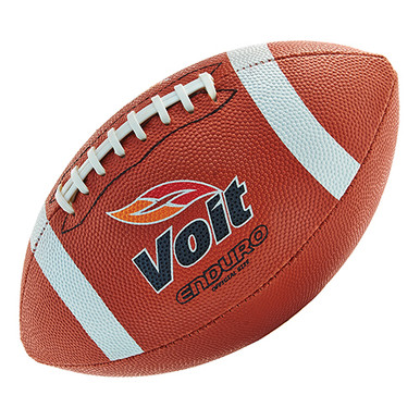 Voit® Enduro Rubber Football