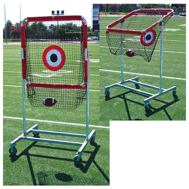 QB-1 PASS AND SNAP TRAINER