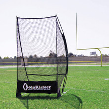 Bow Net Solo Kicker - Football