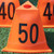 Stackable Football Sideline Marker Set