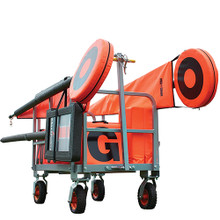 Football Field Equipment Cart