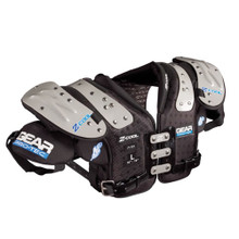 Gear Pro-Tec Z-Cool Football Shoulder Pads