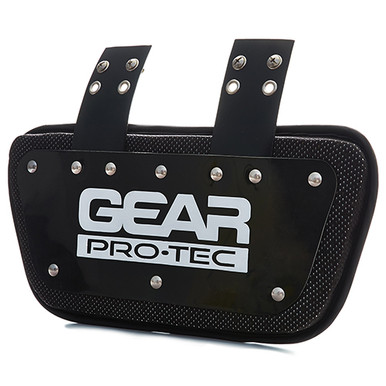 Gear Pro-Tec Z-Cool Football Back Plate