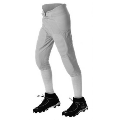 Solo Series Intergrated Poly Pant Youth