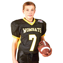 All Elusive FB Jersey  Youth