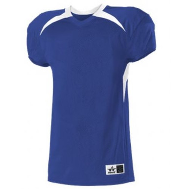 Alleson Elusive Cut Football Jersey