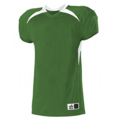 Alleson Youth Elusive Cut Football Jersey