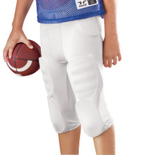 Youth Solo Polyester Football Pants