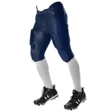 Youth Dazzle Football Pants w/ Pads