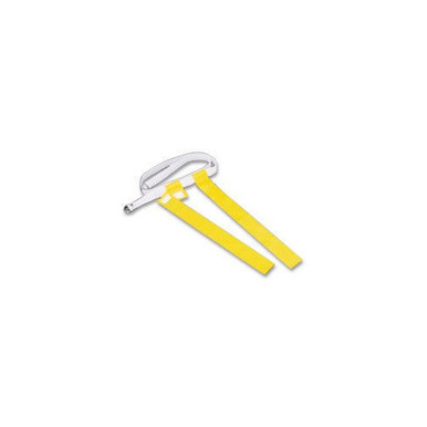 Flag-A-Tag Extra Yellow Flags - Set of 6