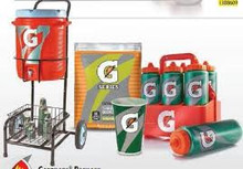 Gatorade Package