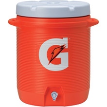 10 Gallon Gatorade Dispenser - Cooler