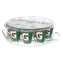 Gatorade© Cup Carrier with Lid