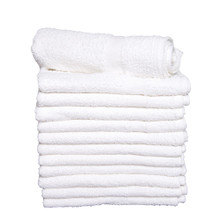 Locker Room Towels (12-Pack)
