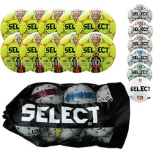 Select Numero 10 Soccerball 10/Pack