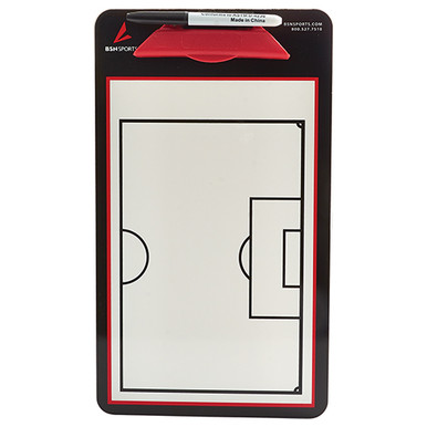 Double Sided Soccer Coach's Board