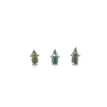 "1/8"" Pyramid Spikes-Bag of 100"