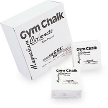 GSC Gym Chalk (8-Pack)