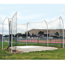 HS STEEL DISCUS CAGE 6 POLE