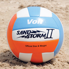 Voit® Sandstorm II Official-Size Outdoor Volleyball
