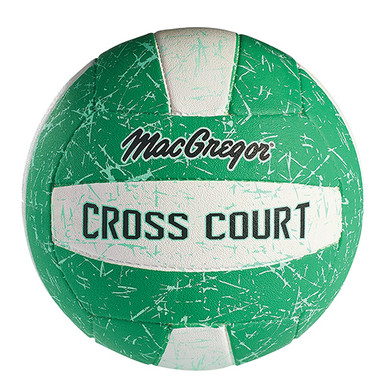 MacGregor Outdoor VB Green