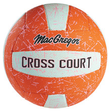 MacGregor Outdoor VB Orange