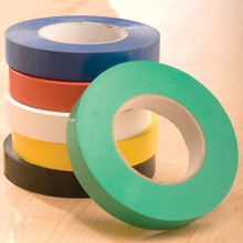 "Floor Marking Tape 1"" x 60 yd. 7"