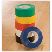 "Floor Marking Tape 2"" x 60 yd. 5"