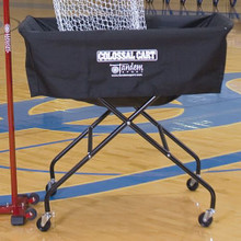 Colossal Volleyball Cart
