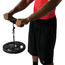 Champion Barbell Wrist Roller